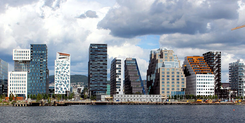 Er dette en av Norges beste banker?