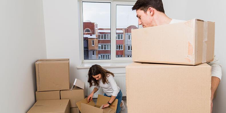 Når du skal kjøpe din første bolig bør du søke et boliglån for unge