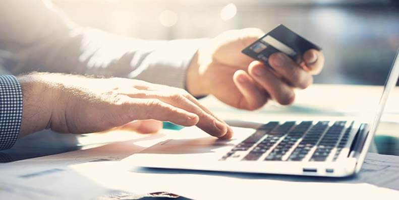 Hos Bytt.no er det både raskt og enkelt å refinansiere kredittkort