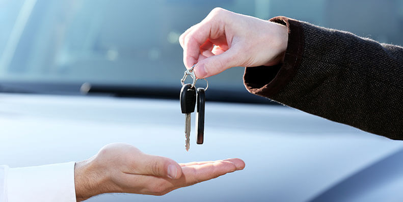 Bytt.no hjelper deg med å realisere bilkjøpet - sammenlign og finn de beste og billigste billånene hos Bytt.no