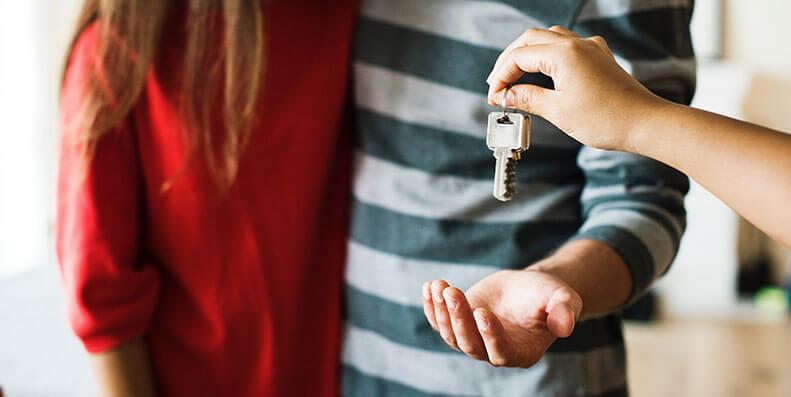 Hvis du har noen som kan være kausjonist for deg så øker du dine sjanser for å få et billig boliglån
