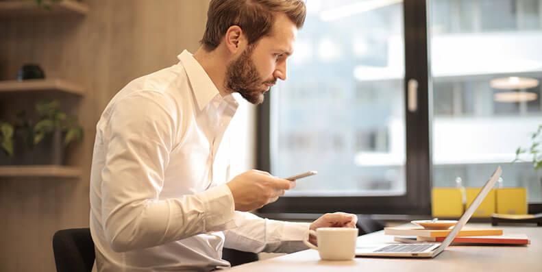 Bli din egen banksjef med et rammelån - slik fungerer det
