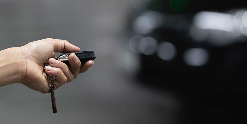 Realiser bilkjøpet med et forbrukslån
