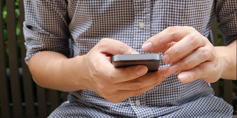 Det er ikke alltid at man trenger masse mobildata inkludert