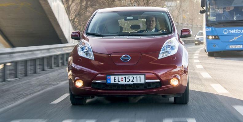 Få billig el-bil forsikring med noen få tastetrykk