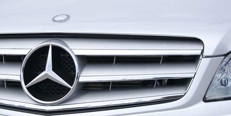 Mercedes-Benz bilforsikring