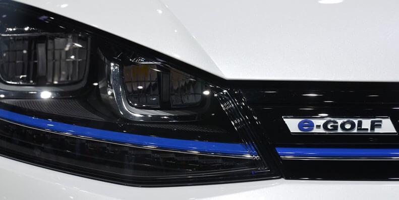 Få en billig bilforsikring til Volkswagen Golf