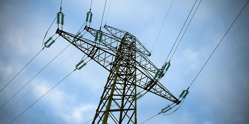 Alle norske strømleverandører